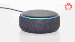 alexa won't turn on