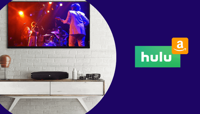how to cancel hulu on amazon
