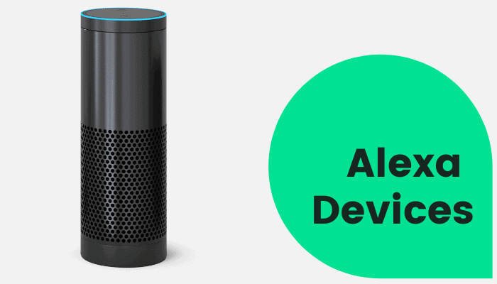 pairing on alexa devices