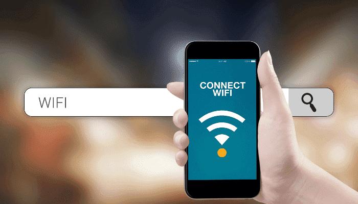 why change change bt wifi password