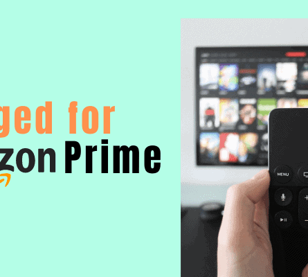charged for amazon prime but not a member