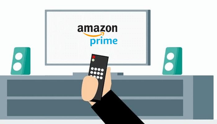 amazon prime not working on smart tv