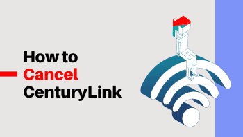 how to cancel centurylink