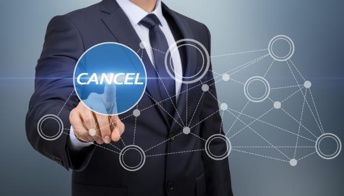 cox cancel service