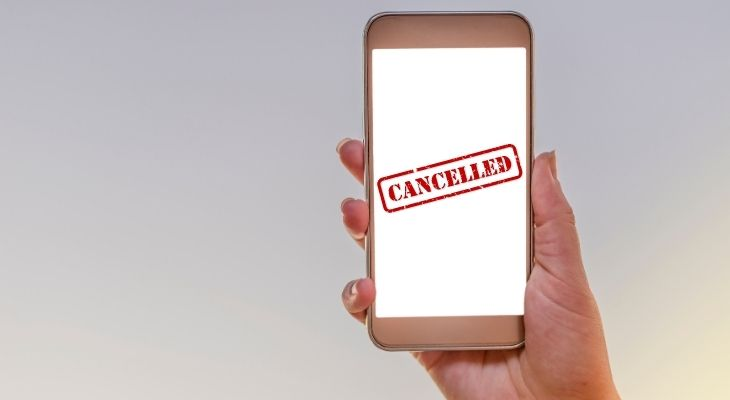 how to cancel abn number