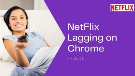 netflix lagging on chrome