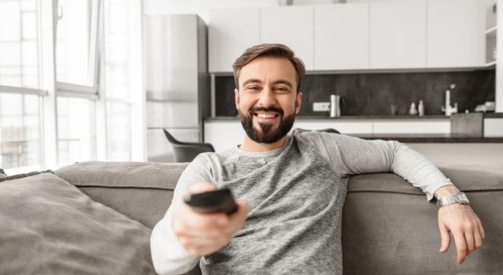 how to fix netflix keep crashing on tv