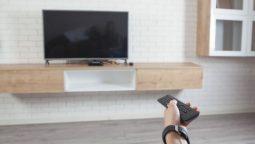 vizio tv not responding to remote