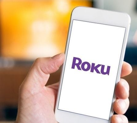 roku app not connecting to tv