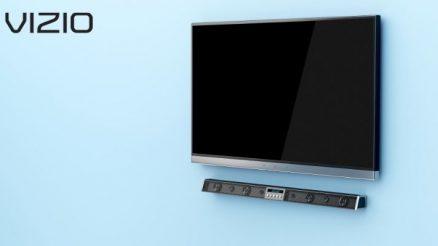 vizio sound bar remote not working